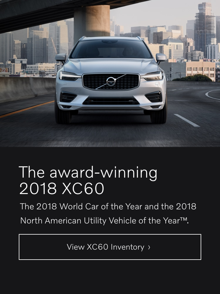 New Pre Owned Volvo Models Volvo Cars Seattle Seattle Wa